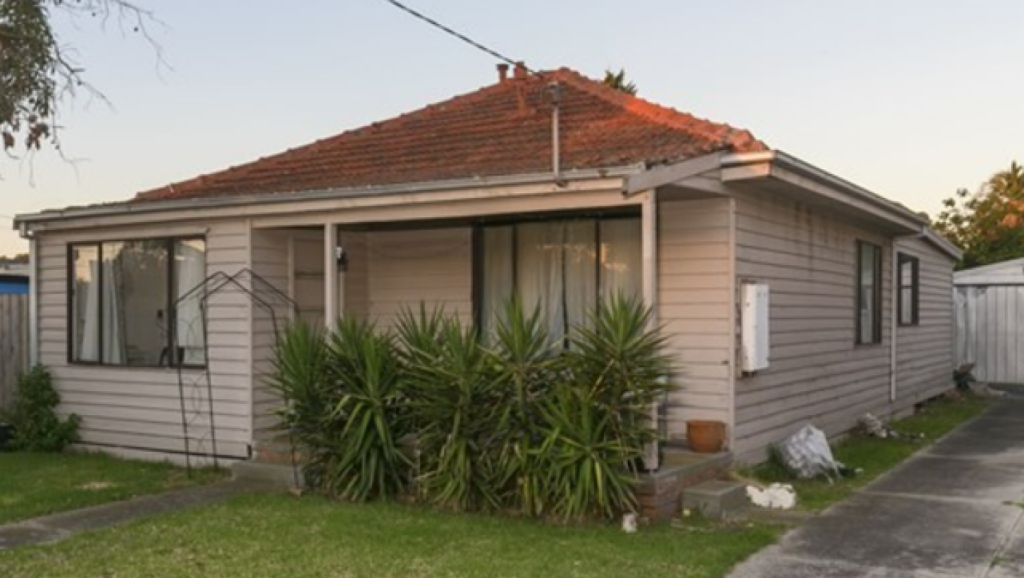 17 Joffre Avenue, Edithvale, sold for $1.13 million on Saturday.