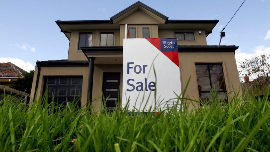 When people rent out all, or even part of their residential home, they become liable for Capital Gains Tax when they eventually come to sell. Photo: Viki Lascaris