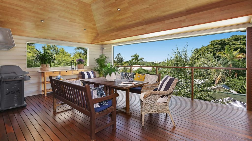 Mr Jones said the sale price for 100 Richmond Street was a record for a 607 square metre block in the suburb. Photo: Supplied