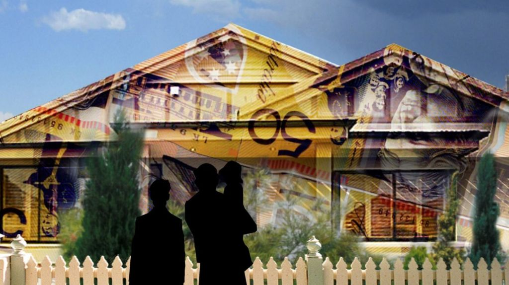 Australia's younger generations are finding it more difficult to buy than almost all other countries. Photo: Peter Riches