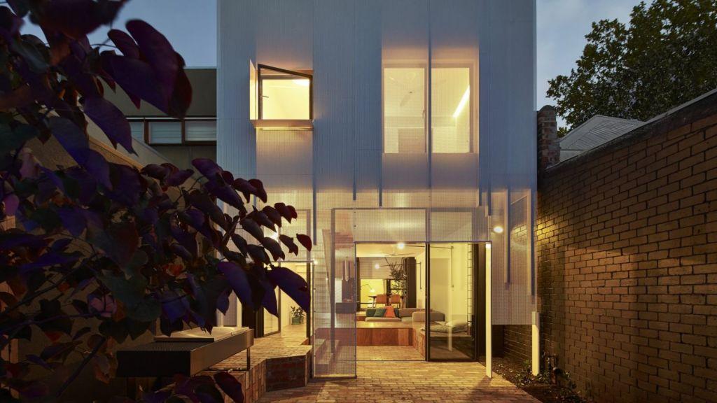 Mills, The Toy Management House - Austin Maynard Architects. Photo: AA