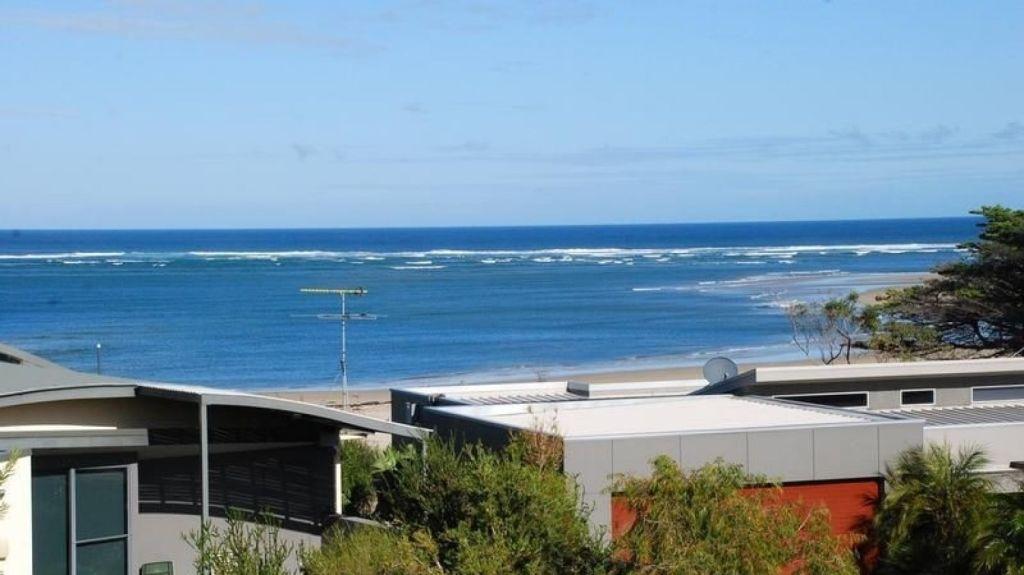 3 Holt Court, Inverloch, offers panoramic ocean views of the Bass Coast. Photo: Alex Scott & Staff
