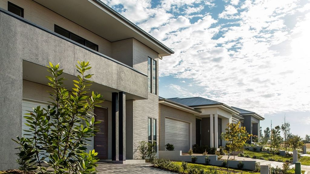 Japanese development company Sekisui House offers different options in its Shawood housing products that caters towards multigenerational living. Photo: Sekisui House
