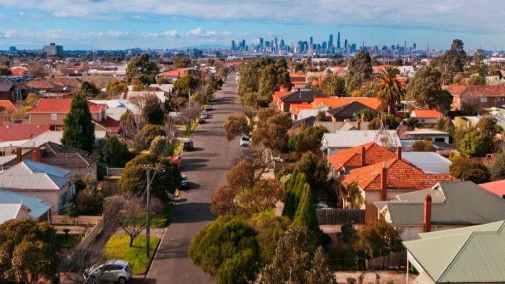 West Footscray's close