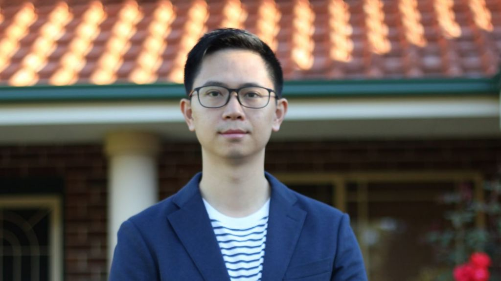Jack Chen and his wife Margarethahave amassed a property portfolio using a buy-and-hold strategy.