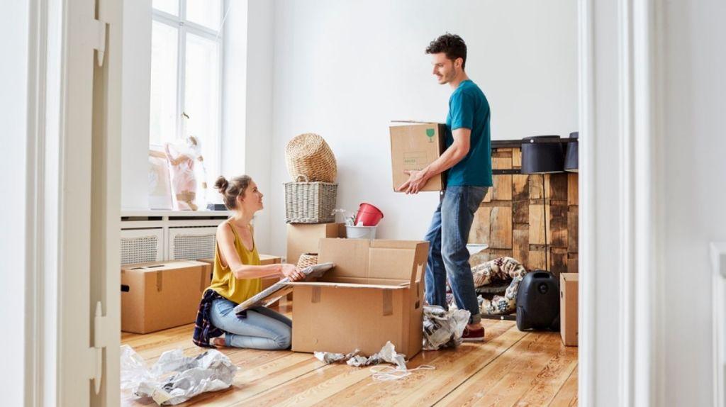 Why Should You Prefer On-Demand Storage Over Self-Storage?