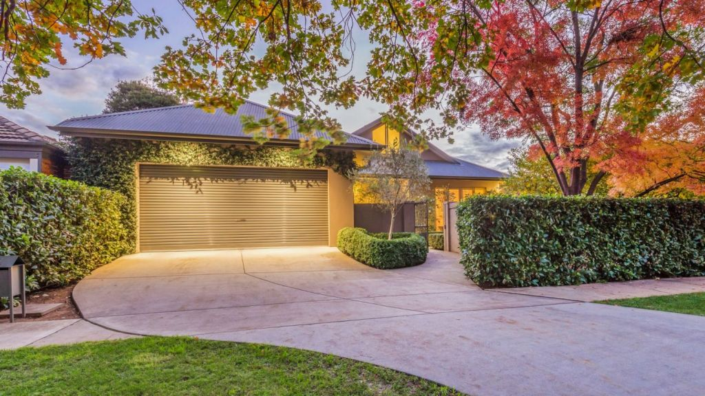 11 Newman Street, Yarralumla. Photo: Supplied