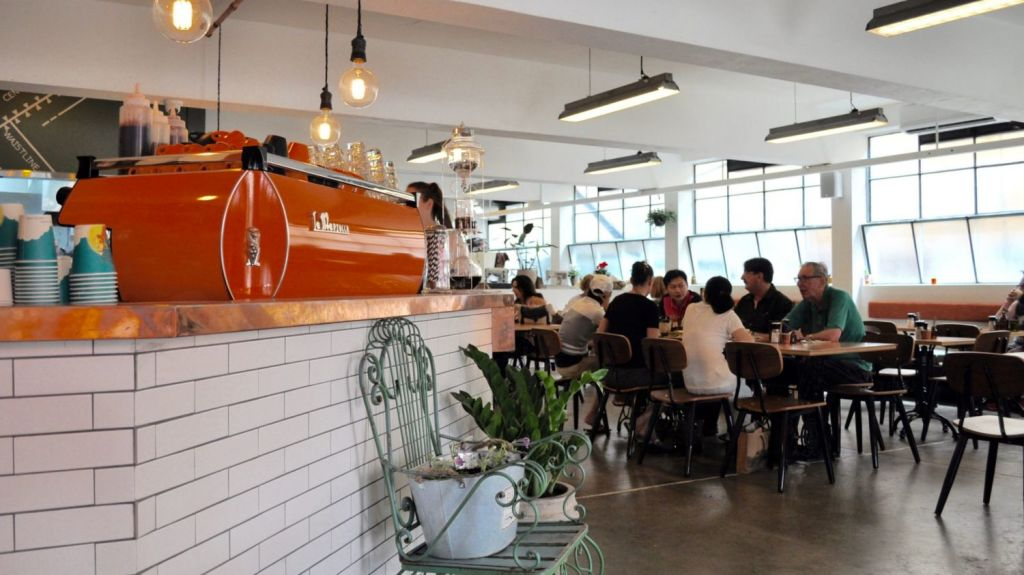 Cafes, bookshops and barbers are bringing a new vibrancy to Preston. Photo: Supplied