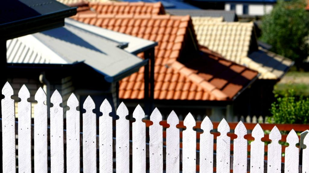 Incentives to encourage more investment in affordable housing are not enough, according to experts. Photo: Glenn Hunt