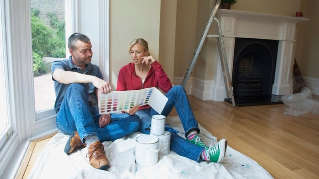 Best way to find the right tradie? Ask friends and family for recommendations. Photo: Simon Potter