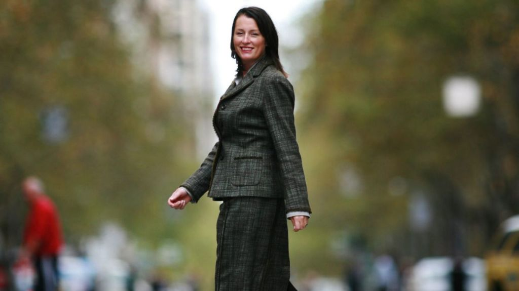 Just over 10 years ago, Capp began her role as head of the Committee for Melbourne. Photo: Jason South