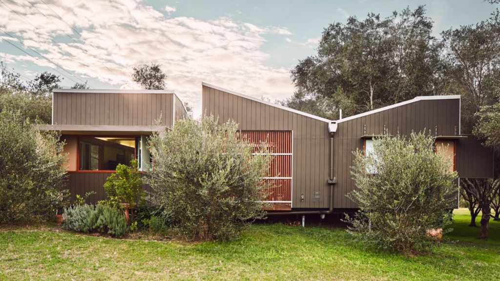 Another one of Happy Haus' prefab homes. Photo: Happy Haus