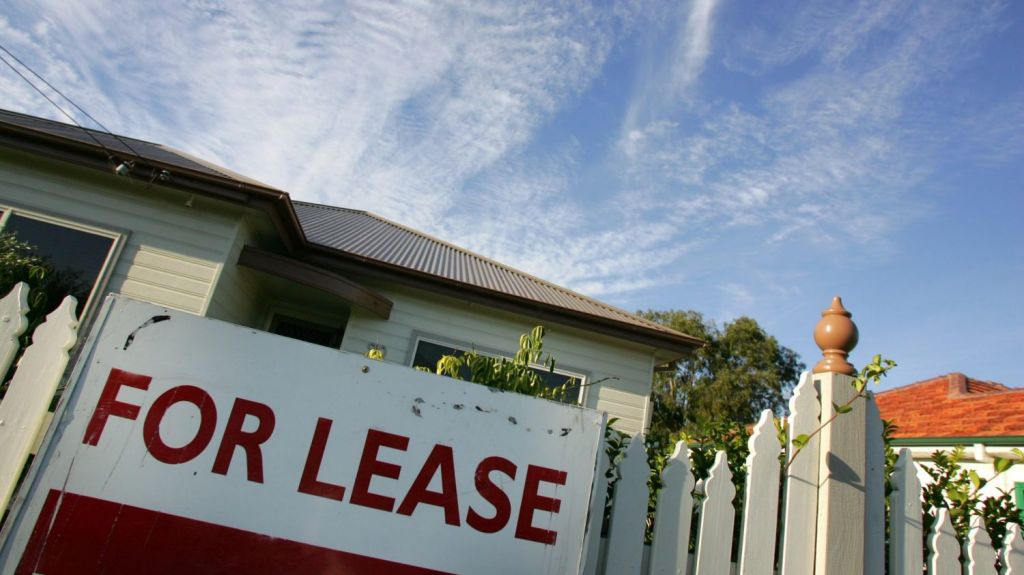 Rising house prices is putting pressure on rents. Photo: Dean Osland