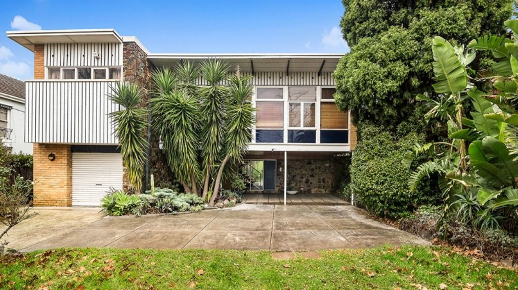450 Dandenong Road, Caulfield North, could be set for eight dwellings. Photo: supplied