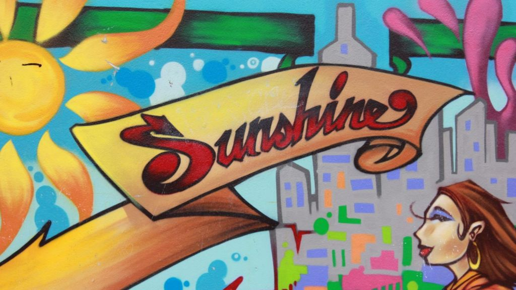 Sunshine has moved from building tractors to showcasing the works of some of Victoria's best architects and artists. Photo: Brimbank City Council