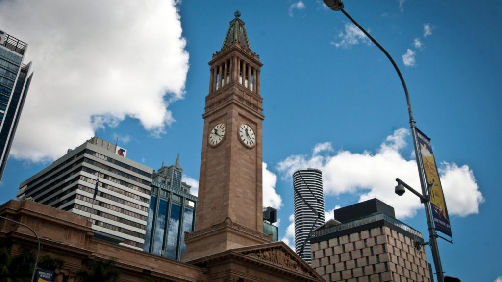Brisbane's renters are gaining more bargaining power as rent across the city fall. Photo: Robert Shakespeare