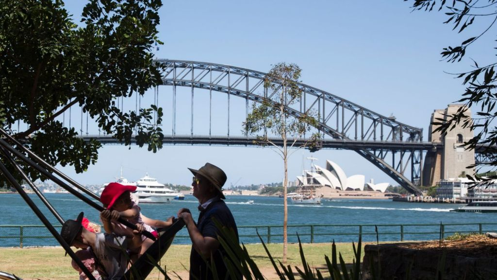 Sydney property prices have continued to rise, but for houses the growth rate has slowed. Photo: Jessica Hromas