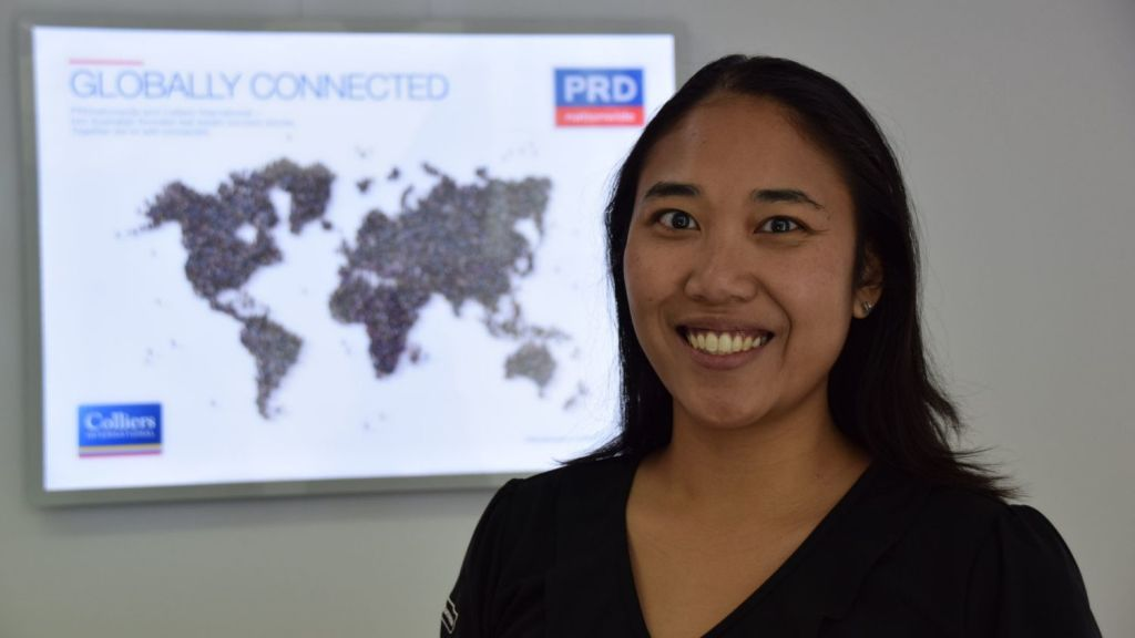 PRDNationwide's Dr Diaswati Mardiasmo. Photo: Jim Malo