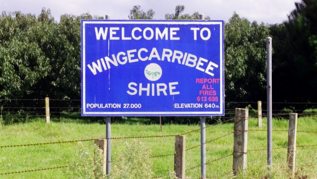 Wingecarribee in the Southern Highlands of NSW recorded 18.5 per cent price growth in the 12 months to June.
