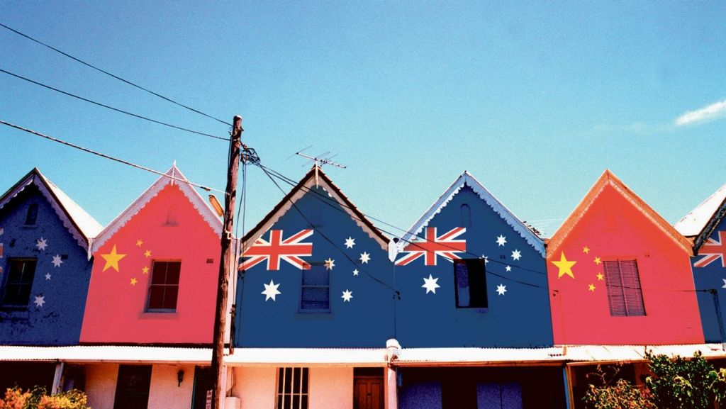 In reality, Australia's residential investment market is dominated by people who, having bought their own home, have moved onto buying an investment property. Photo: Louise Kennerley