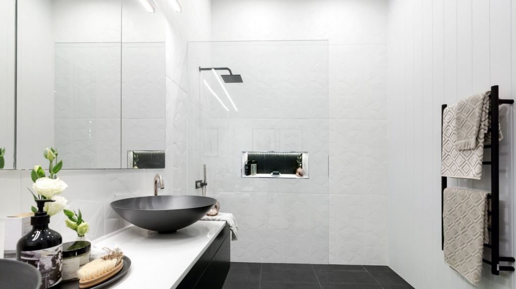 Darren Palmer S Essential Bathroom Checklist For Diy Renovators