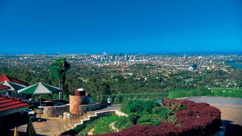 Beautiful Brisbane: the slow but steady housing market.