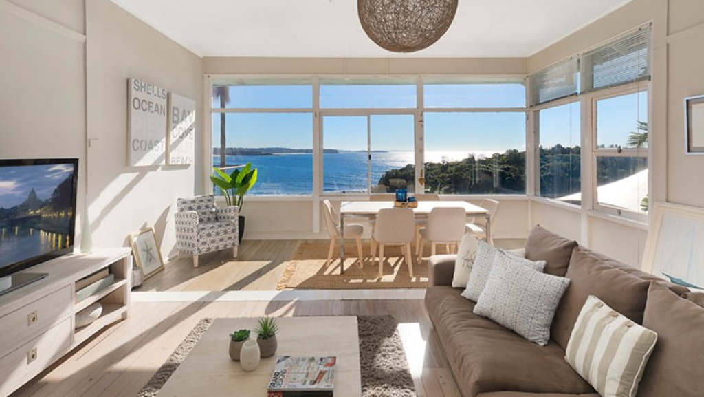 Notable sale: 48 Bower Street, Manly sold for  $5,370,000 on Saturday.