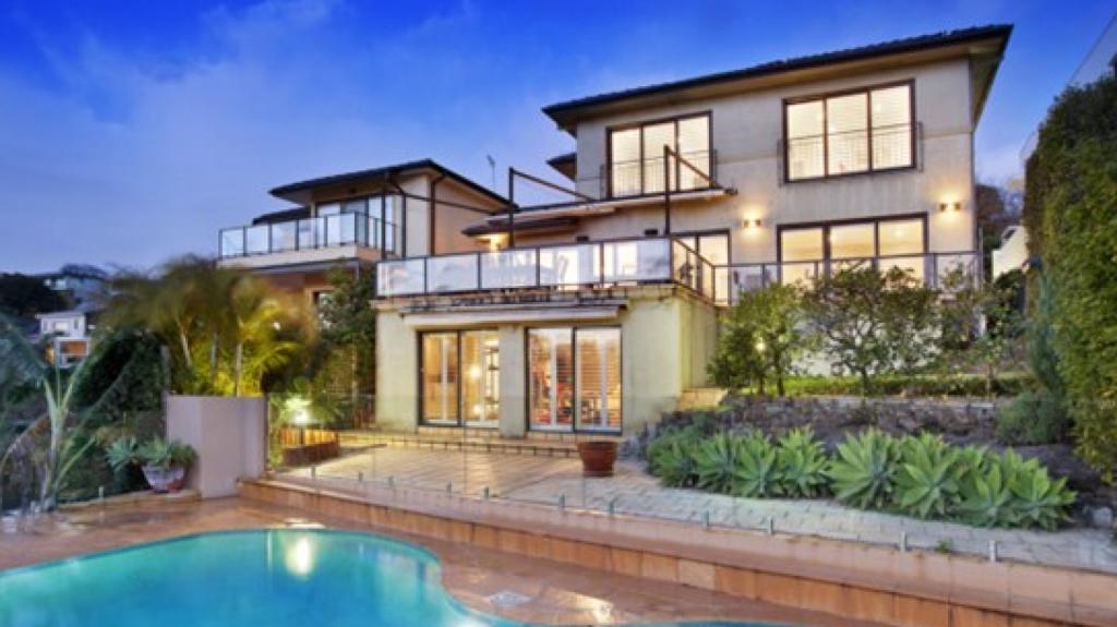 35 Gordon Street, Clontarf sold for  $4,208,000 on Saturday.