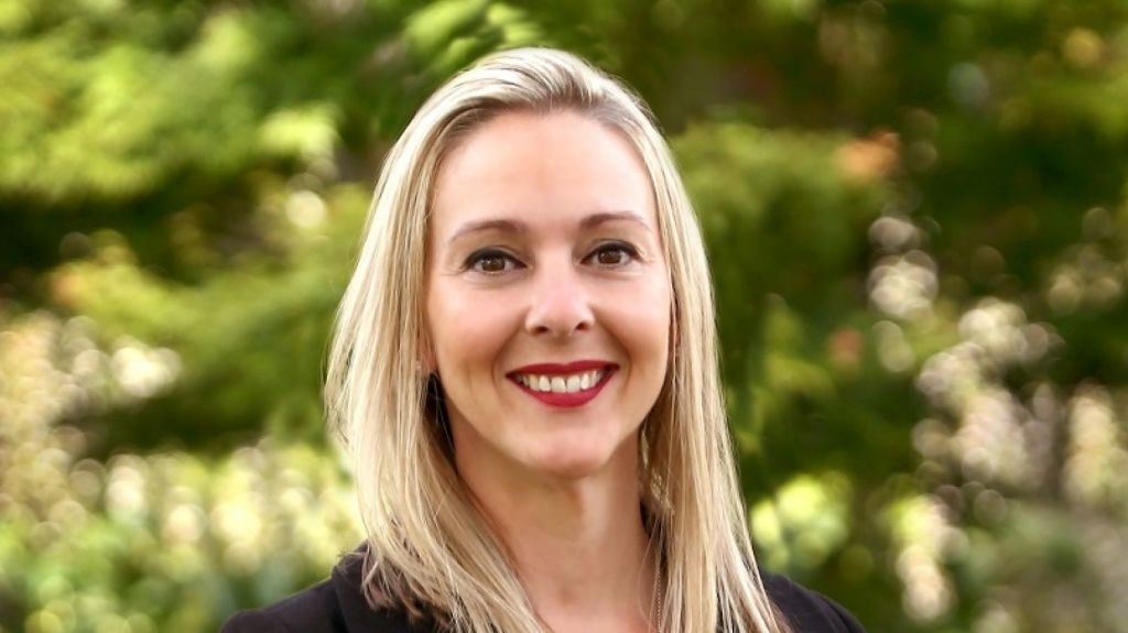 Kylie Charlton, director of Charlton King Real Estate, has been in the real estate industry for more than two decades.