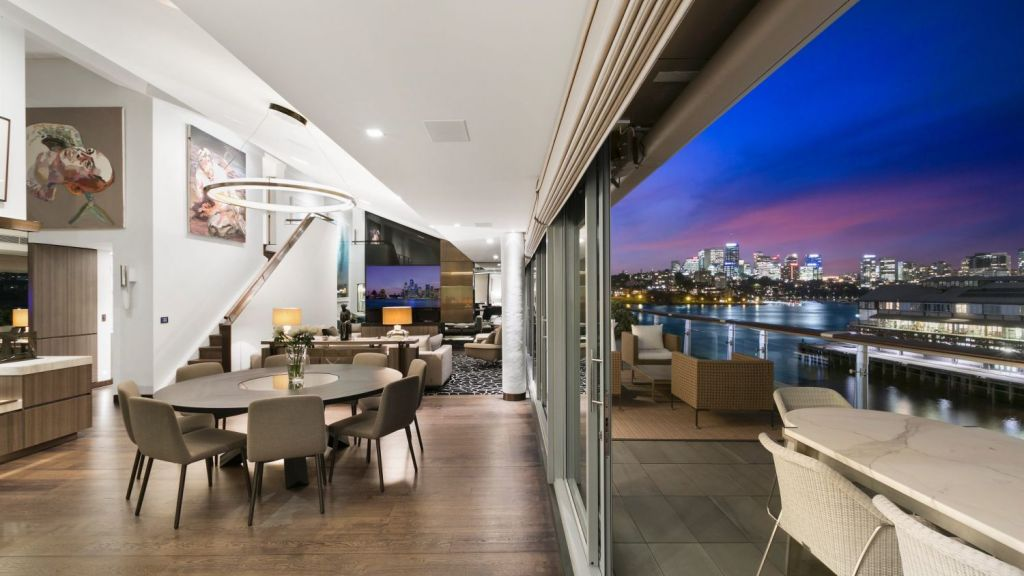 About $7.8 million was paid for the Pier Apartments spread. Photo: Supplied