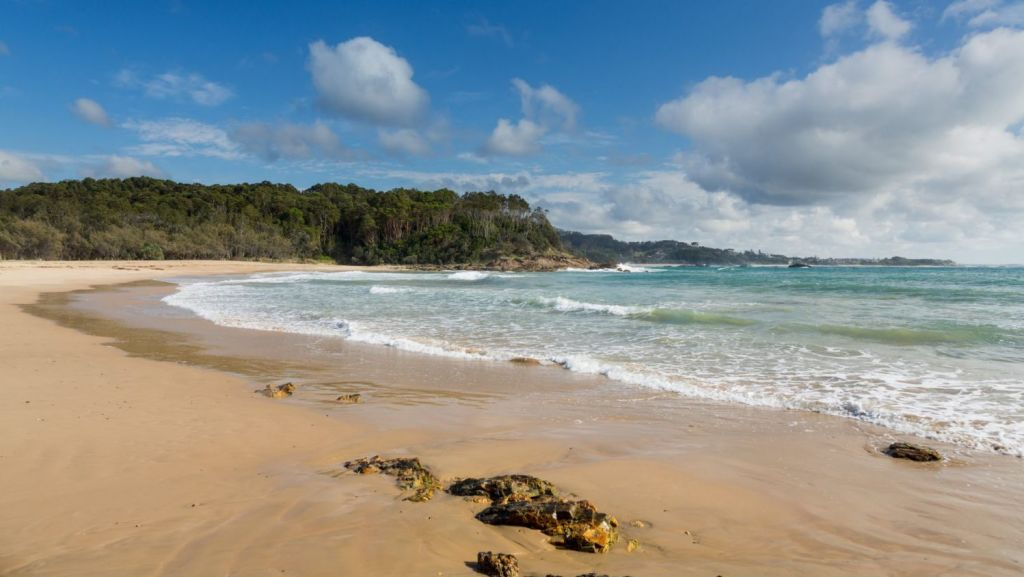 If you prefer warmer climates, the beaches around Coffs Harbour are year-round aquatic wonderlands.