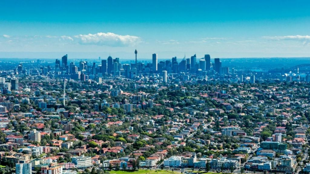 Sydney's CBD offers harbour views, brand new shiny high-rise apartments, lockout laws and those brand new rentable bicycles.