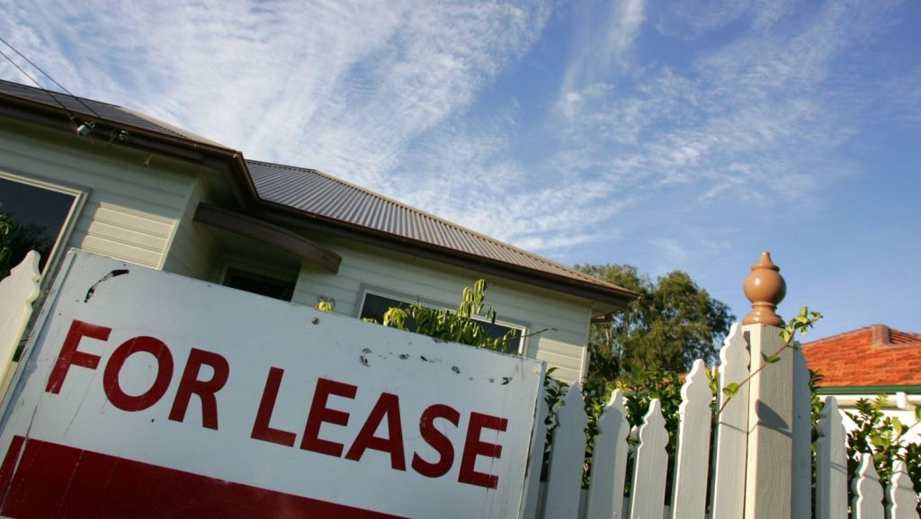 Renting is set for disruption by 2027. Photo: Dean Osland