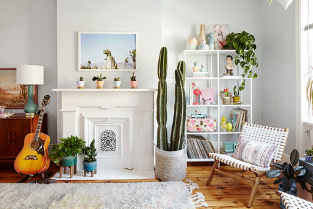 How to decorate your first home without blowing the budget