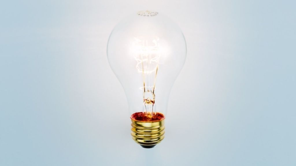 A recent survey found that one in nine young Britons don't know how to change a light bulb. Photo: Stocksy