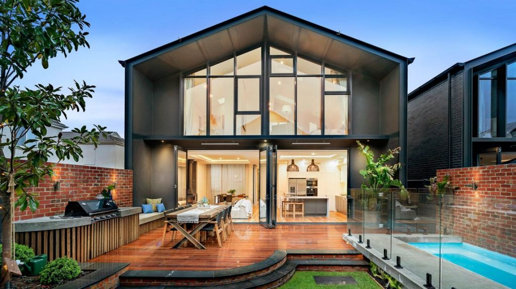 Local families are expected to bid when it goes under the hammer. Photo: Hocking Stuart