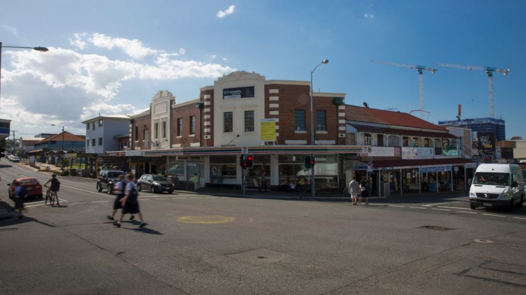 The West End community has hit out at attempts to develop the suburb.