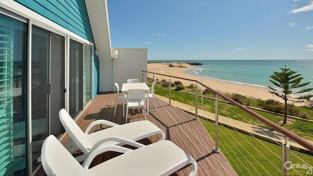 The good news is you don't have to be a millionaire to afford a coastal lifestyle. Photo: Domain