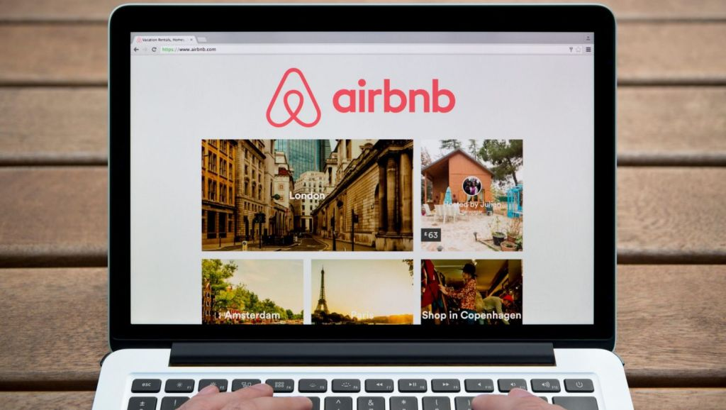 The Privy Council ruling may impact how Airbnb can operate in Australia. Photo: Alamy