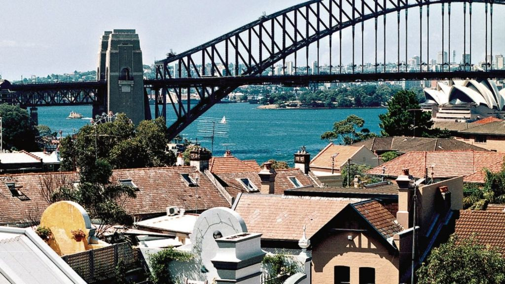 The biggest factor behind the move was the most predictable, the unaffordable price of housing in Sydney. Photo: Michel Bunn