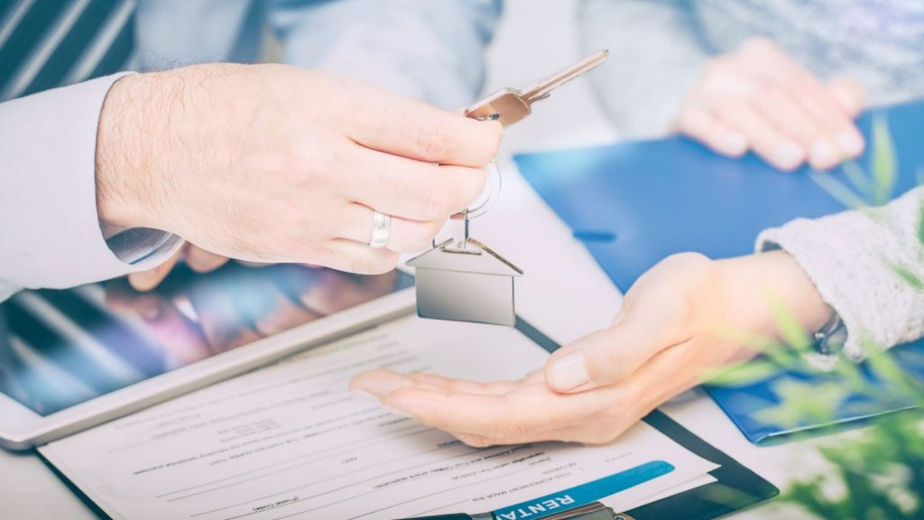 The best time to negotiate is during the application process. Photo: iStock