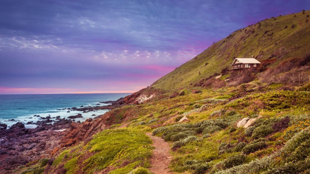 Balancing the lifestyle benefits and investment return of a holiday house can be challenging. Photo: iStock