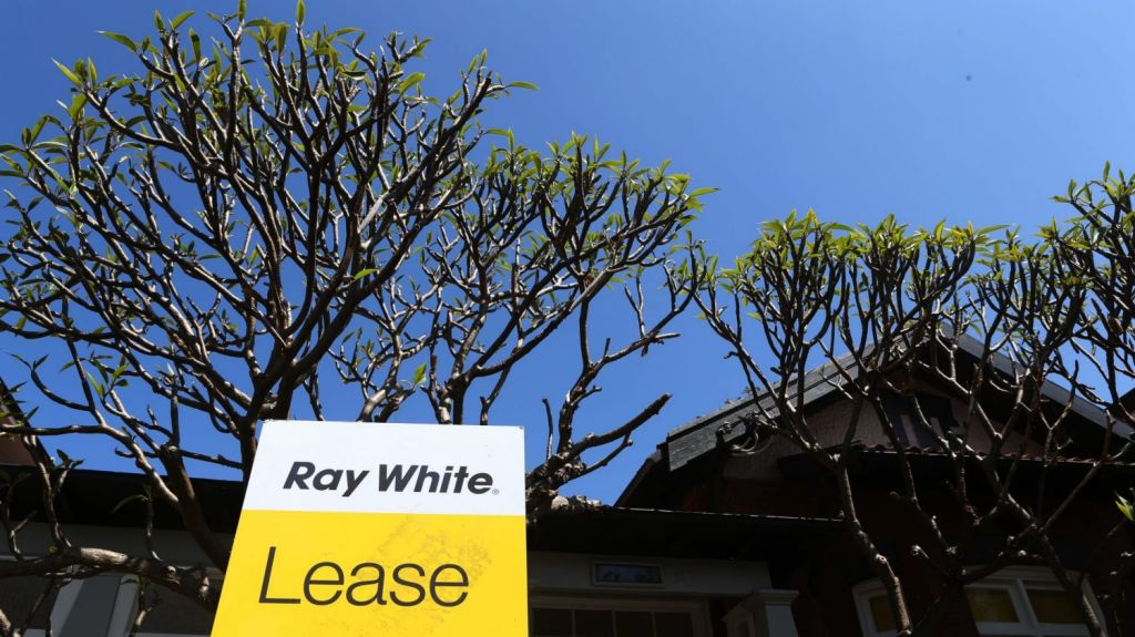 The Andrews government's  lauded rental reforms have not been tabled in parliament. Photo: Louise Kennerley