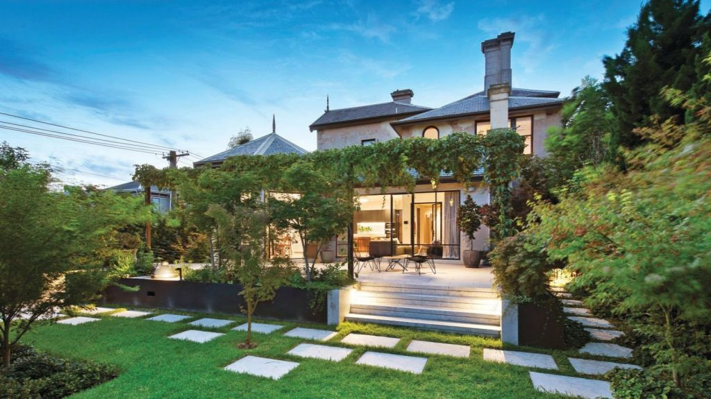 The vendors bought the property for $3 million in 2014. Photo: Marshall White
