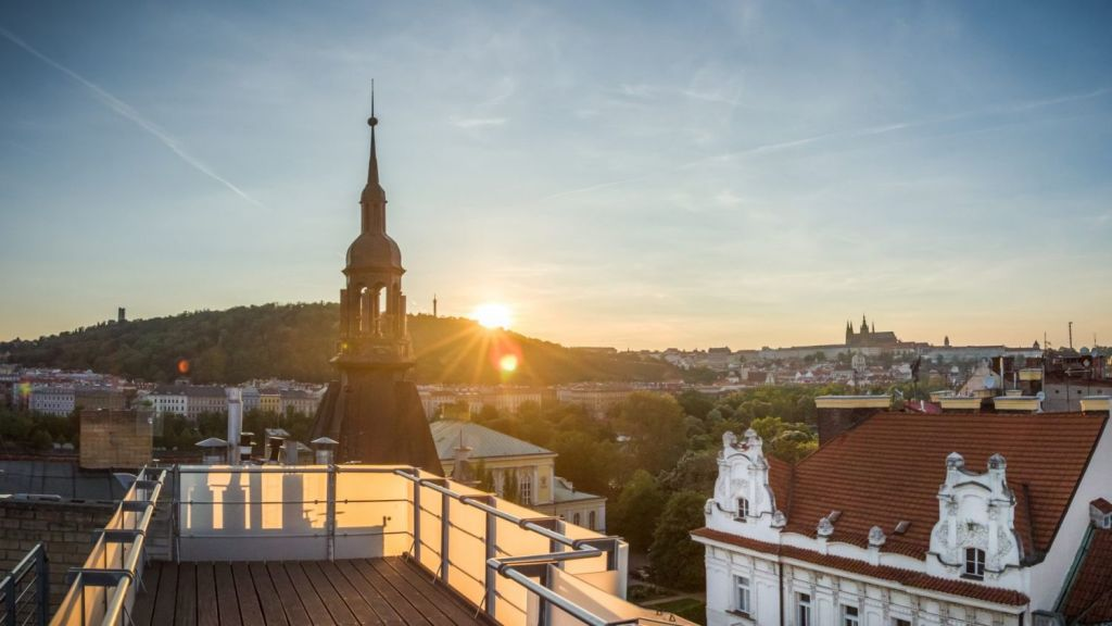 The Czech Republic is home to fairytale castles, Budweiser beer and Bohemians, and is on the way to becoming a real estate megastar. Photo: Supplied