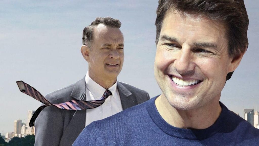 Tom Hanks suburbs have long-term growth prospects; Tom Cruise suburbs rise and fall. Photo: Internet