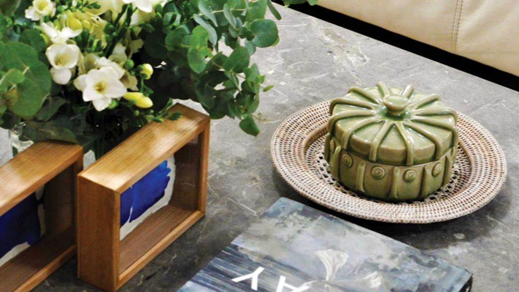 The right house plants can turn your home into a veritable Garden of Eden. Photo: Design BX