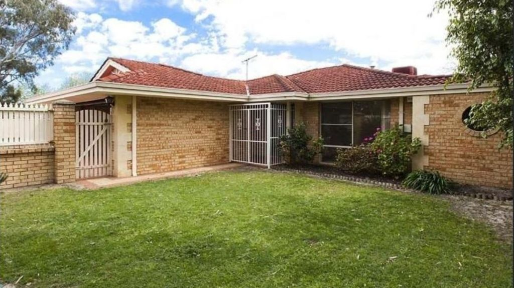 Weekly rents in Shelley rose just over 9 per cent in a year. Photo: Ryan Ellem