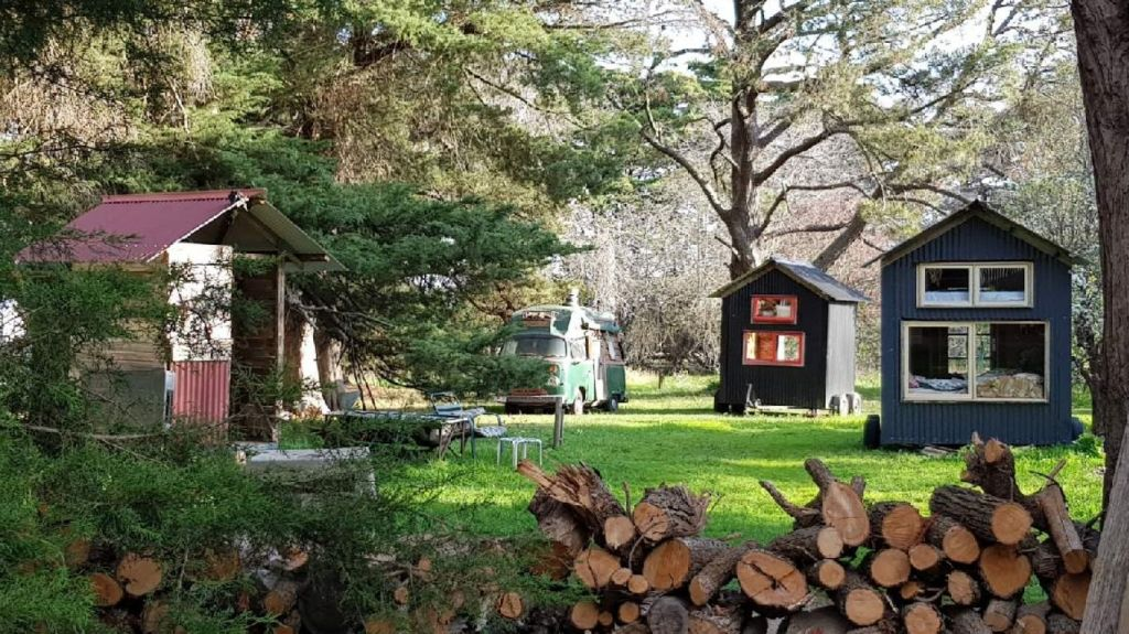Tiny homes appeal to those looking for affordable and sustainable housing options. Photo: Tiny Footprint