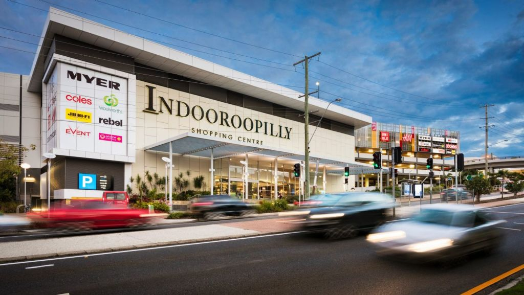 Indooroopilly is attracting Asian buyers who want to be close to prestigious local schools. Photo: Urban Angles